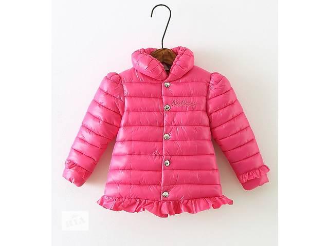продам Демисезонная курточка на модницу бу в Константиновке