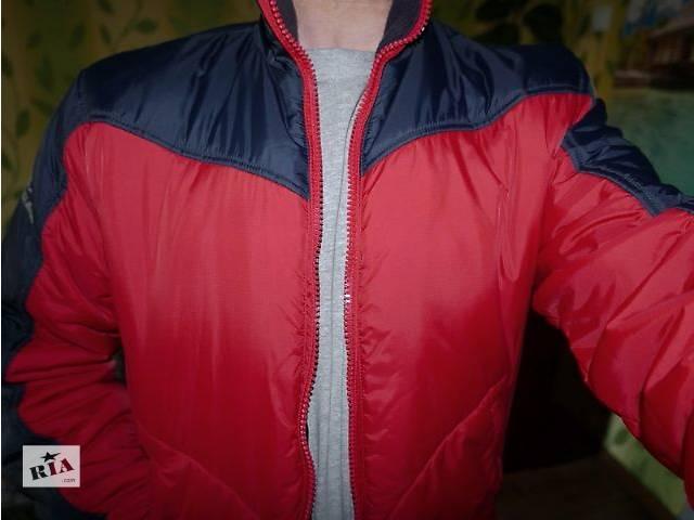 продам Демисезонная мужская куртка. р.48. бу в Киеве