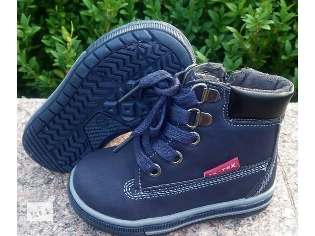 продам Демисезонные ботинки для мальчиков.22-27 размеры.Доставка бесплатно!  бу в Днепре (Днепропетровске)