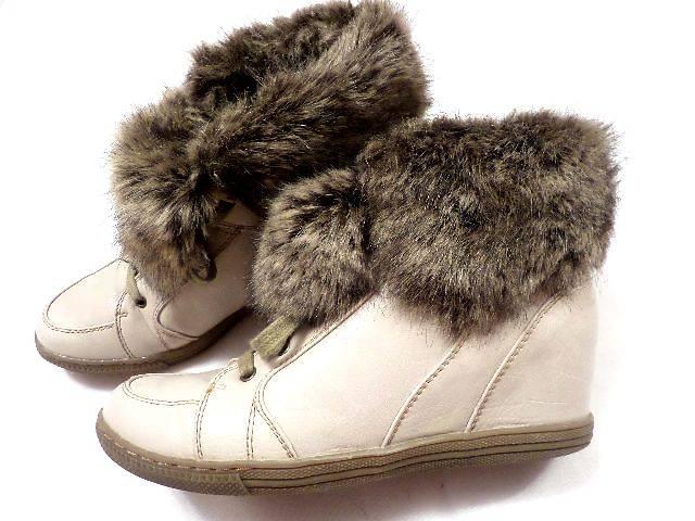 бу Демисезонные ботинки-сникерсы centro в Киеве