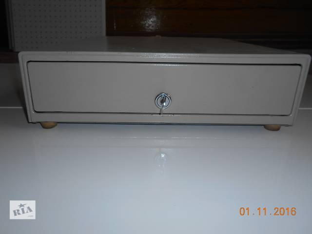 Денежный Ящик. Грошова скринька- объявление о продаже  в Полтаве
