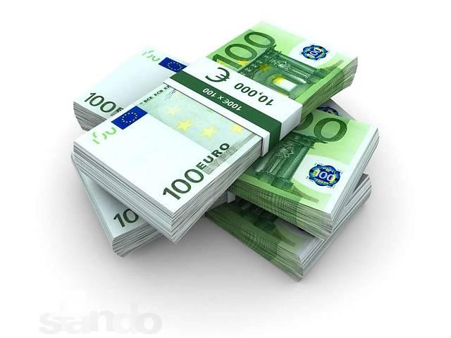 продам Деньги в долг бу в Киевской области
