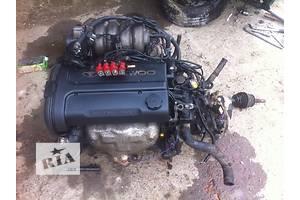 Двигатель Daewoo Lanos