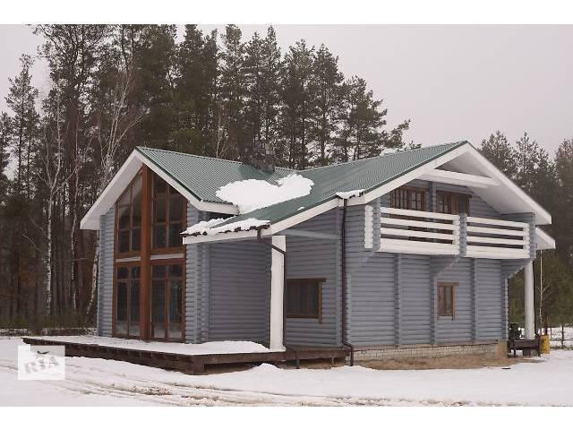 купить бу Строительство деревянных домов!  в Украине