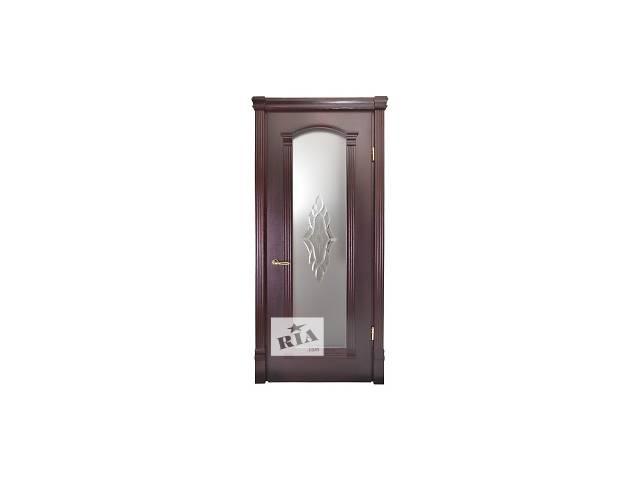 Деревяні двері від виробника по найнижчих цінах- объявление о продаже  в Львове