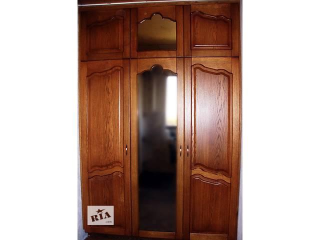 купить бу Деревянная мебель в Днепре (Днепропетровске)