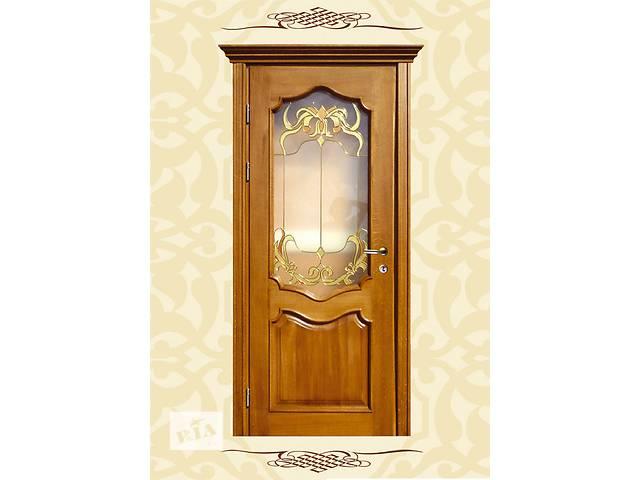 купить бу Деревянные двери в Виннице