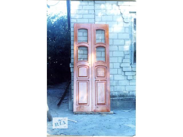 купить бу Деревянные окна, двери, мебель в Запорожской области
