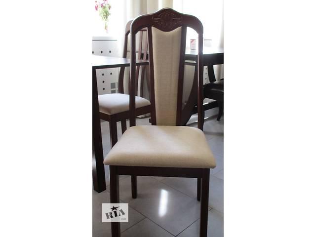 бу деревянные стулья стул Вольтер Софт мягкий в Киеве