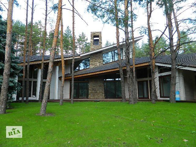 купить бу Деревянные дома из клееного бруса под ключ от производителя  в Украине