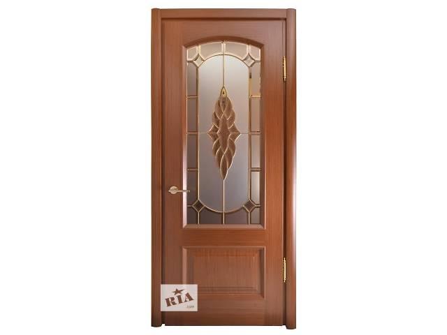 Деревянные двери с коробкой, окна, мебель от производителя.- объявление о продаже  в Чернигове