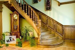 деревянные лестницы( дерев'яні сходи, сходи з дерева) VIP