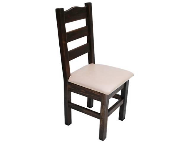 продам Деревянные столы и стулья под старину, Стул Шекспир бу в Киеве