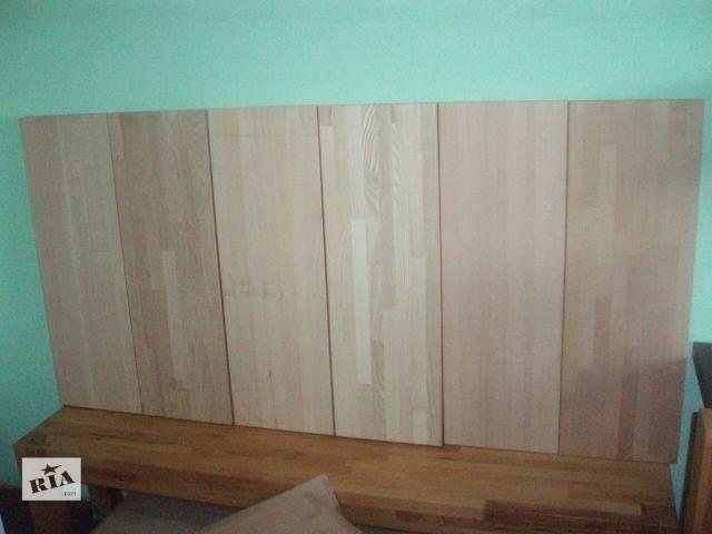 купить бу Ступени для Лестниц Деревянные в Запорожье