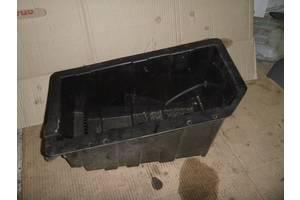 б/у Корпуса под аккумулятор Volkswagen Crafter груз.