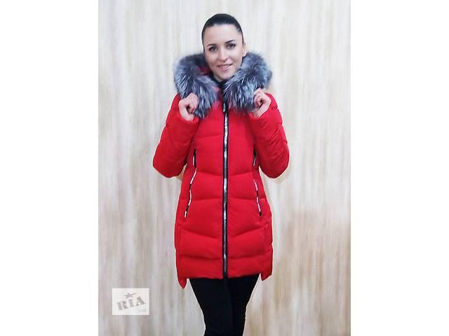 продам Des Billie D16-128 приталенная куртка зима бу в Черкассах