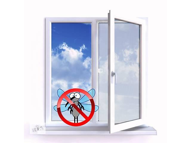 продам Дешева Антимоскітна сітка на вікно ! На всі типи вікон і на двері бу в Житомире