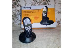 Радиотелефоны Elenberg