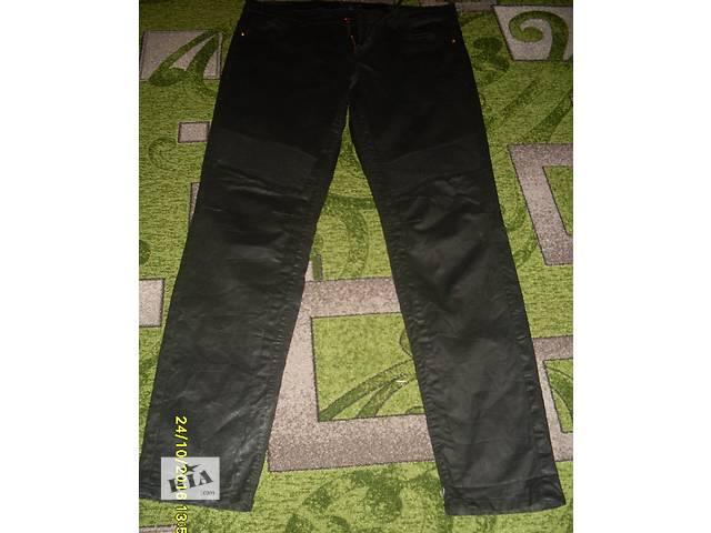 бу ДЕШЕВО!Шикарные джинсы-брюки 50/52 размера! Модные! в Новой Каховке