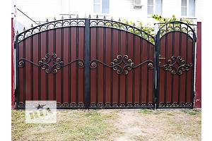 Новые Ворота распашные