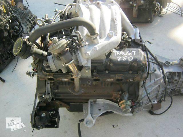 продам Деталі двигуна Двигун Легковий Ford Transit бу в Бердичеве