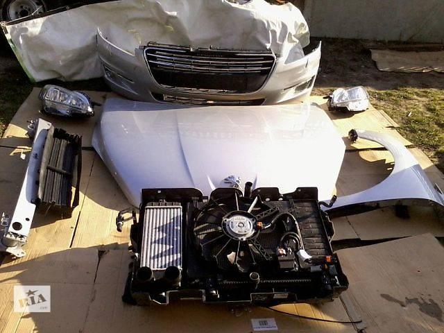 бу Деталі кузова Легковой Peugeot 508 в Киеве