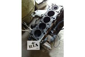 б/у Блок двигателя Audi 100