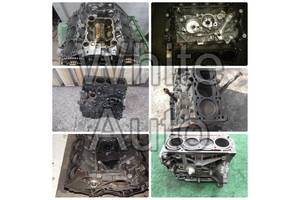 б/у Блок двигателя Audi 80
