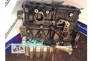 б/у Блок двигателя Audi A4
