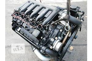 б/у Блок двигателя BMW 520