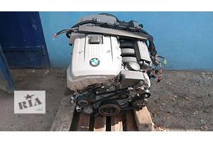 б/у Двигатель BMW 740