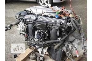 б/у Блок двигателя BMW X5