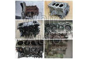б/у Блок двигателя Chrysler Voyager