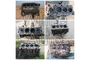 б/у Блок двигателя Citroen Berlingo груз.
