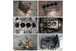 б/у Блок двигателя Daewoo Lanos