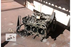 б/у Блок двигателя Daewoo Matiz