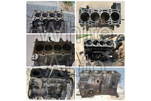 б/у Блок двигателя Fiat Croma