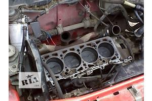 б/у Блок двигателя Fiat Fiorino