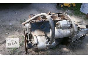 б/у Блок двигателя Fiat Uno