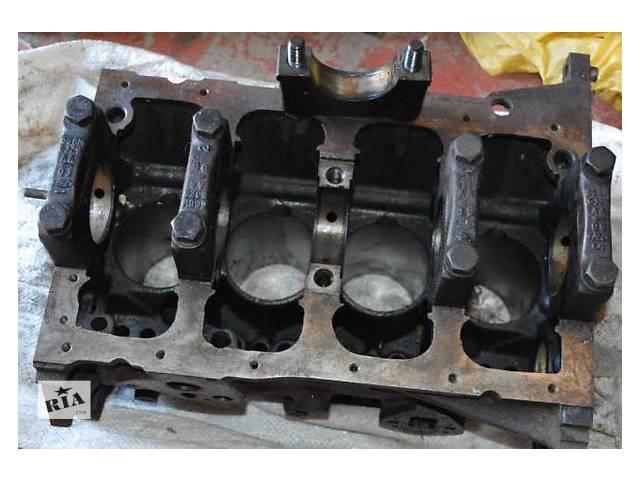 купить бу Детали двигателя Блок двигателя Ford Escort 1.3 в Ужгороде