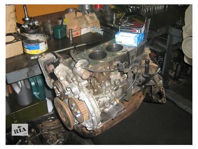 купить бу Детали двигателя Блок двигателя Ford Escort 1.6 D в Ужгороде