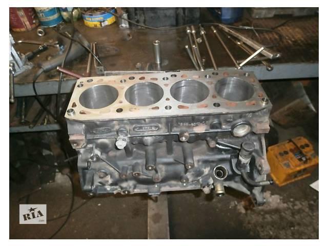 купить бу Детали двигателя Блок двигателя Ford Escort 1.8 TD в Ужгороде