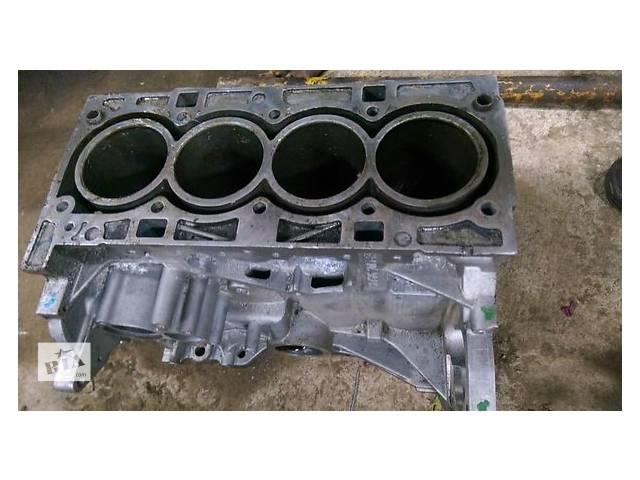 продам Детали двигателя Блок двигателя Ford Fiesta 1.6 бу в Ужгороде