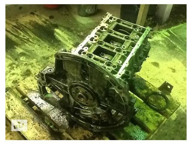 продам Детали двигателя Блок двигателя Ford Focus 1.6 TD бу в Ужгороде