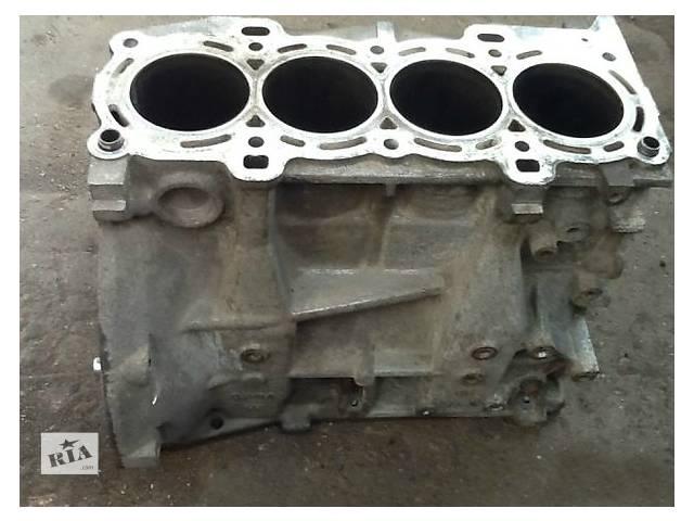 бу Детали двигателя Блок двигателя Ford Focus 1.6 в Ужгороде