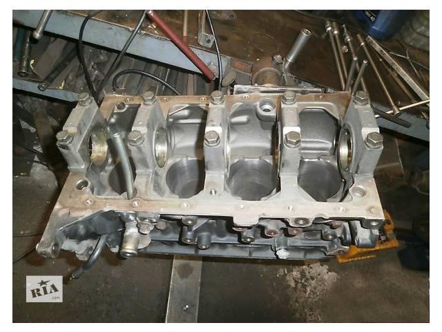 Детали двигателя Блок двигателя Ford Focus 1.8 TD- объявление о продаже  в Ужгороде