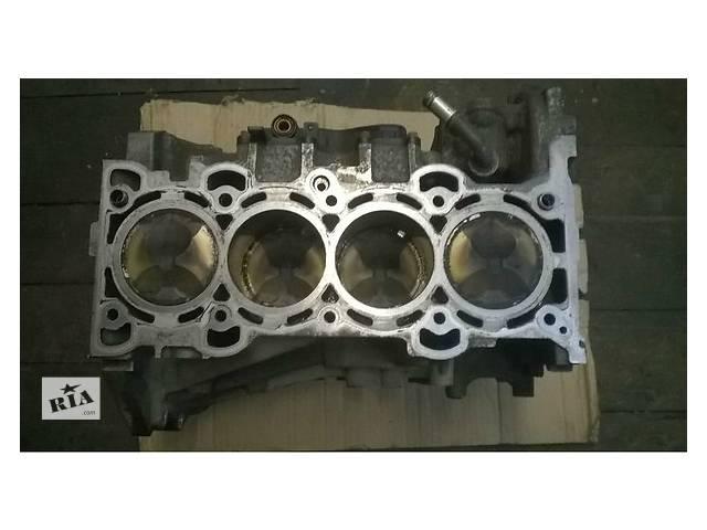 Детали двигателя Блок двигателя Ford Focus 2.0- объявление о продаже  в Ужгороде