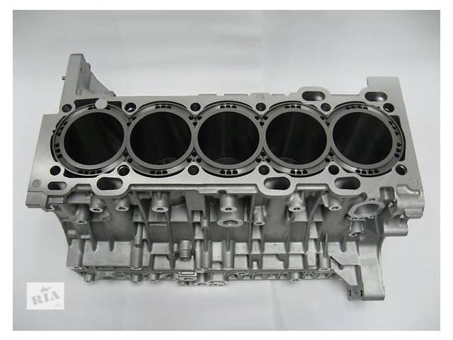 бу Детали двигателя Блок двигателя Ford Focus 2.5 в Ужгороде
