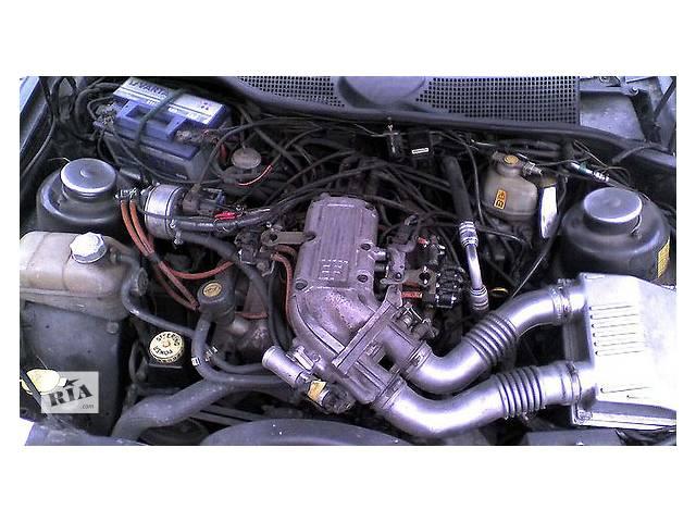 Детали двигателя Блок двигателя Ford Scorpio 2.4- объявление о продаже  в Ужгороде