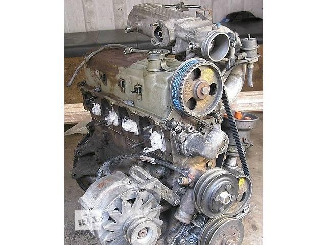 Детали двигателя Блок двигателя Ford Scorpio 2.5 D- объявление о продаже  в Ужгороде